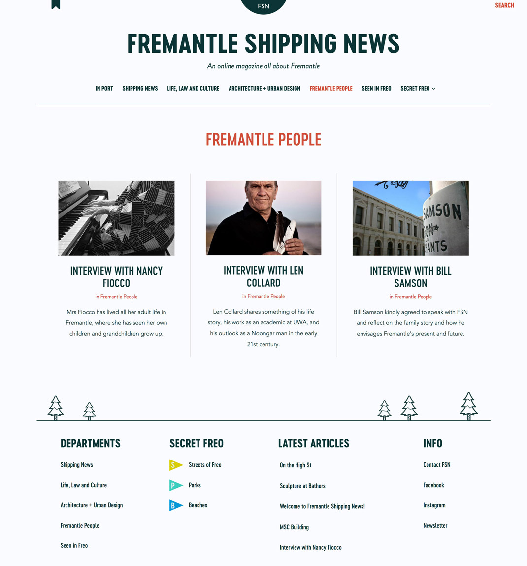 Fremantle-news