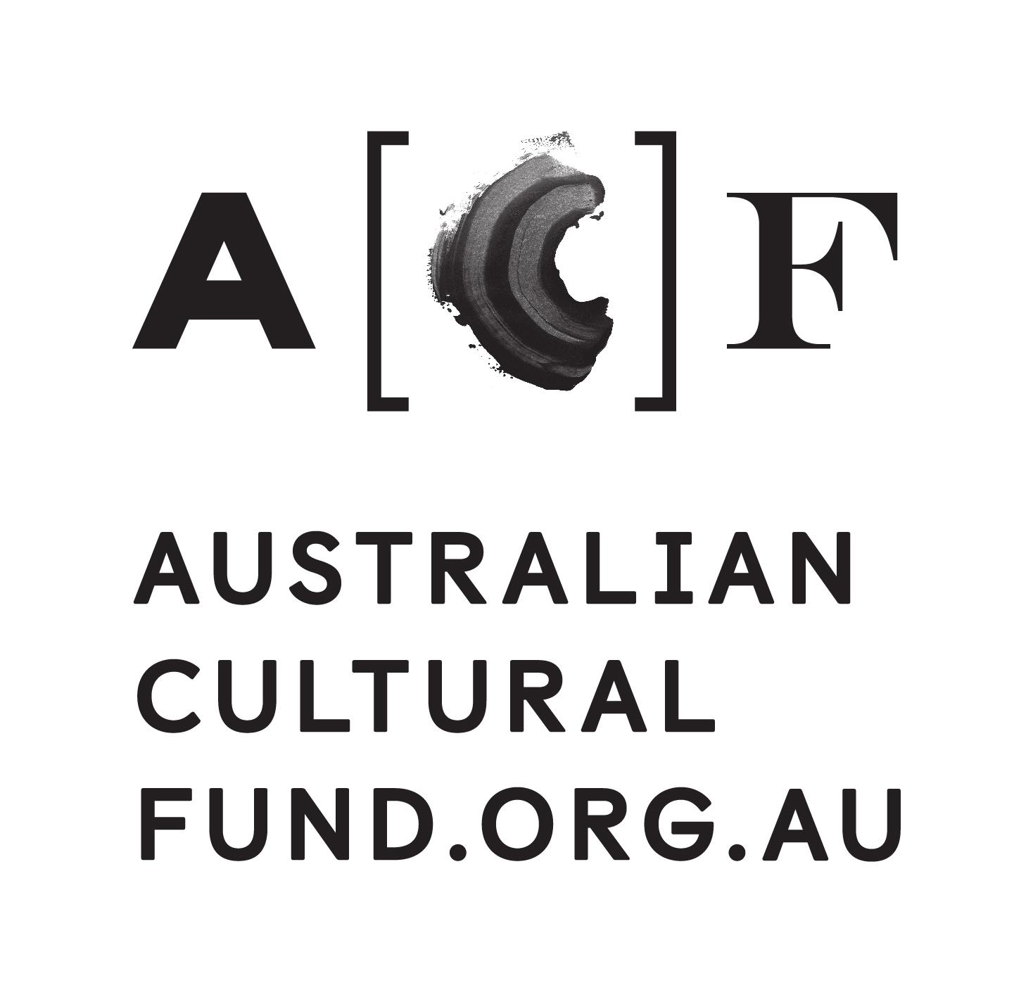 australianculturalfund.