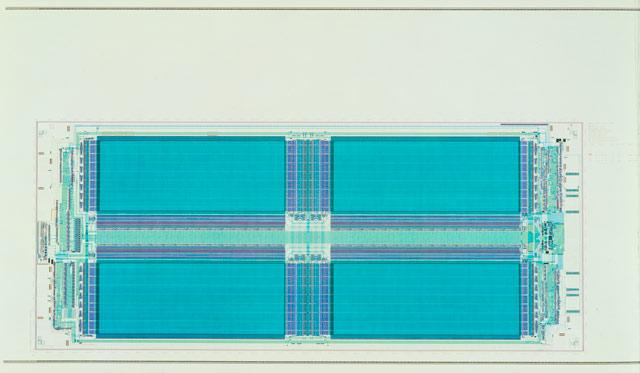 computer chip 2