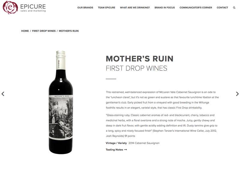 epicure-wine